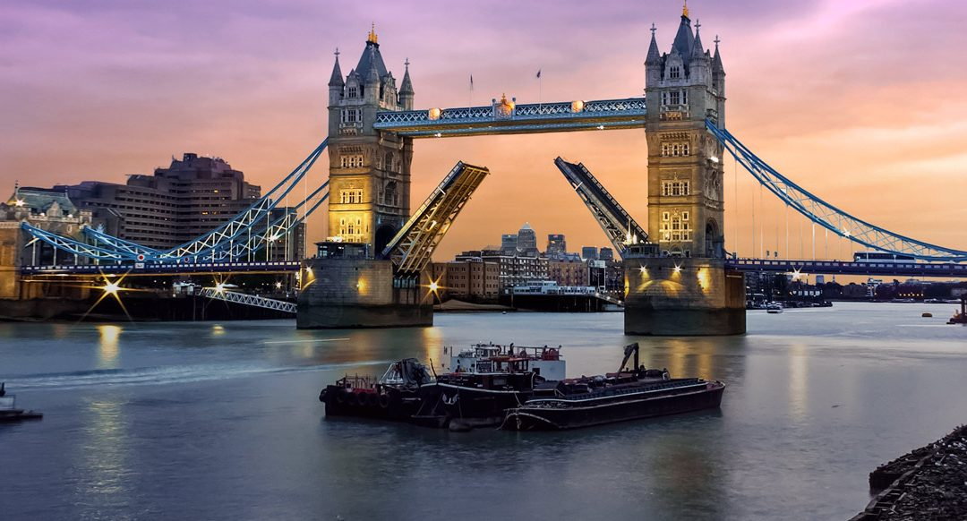 See the Beautiful Sights of London